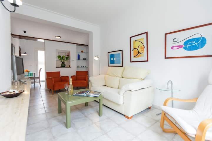 Nadal - niedliche kleine Wohnung in Porto Cristo