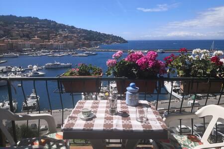 Appartamento con vista sul Porto