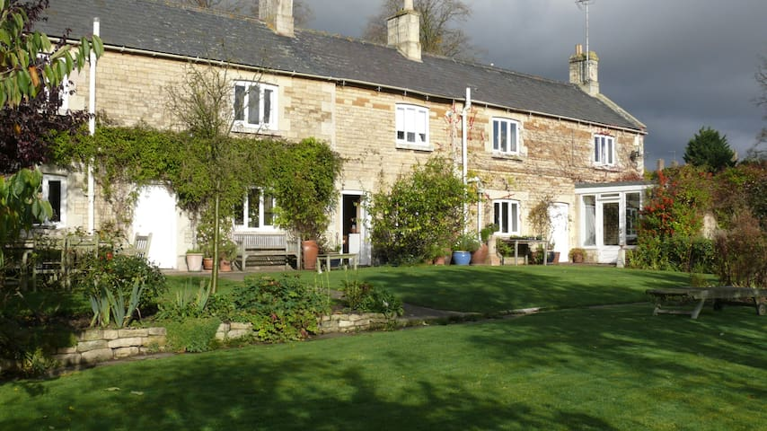 Granby House - Barrowden - Haus