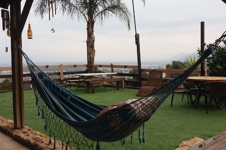 DREAMY NORTHERN GALILEE RETREAT - Qiryat Shemona - อพาร์ทเมนท์