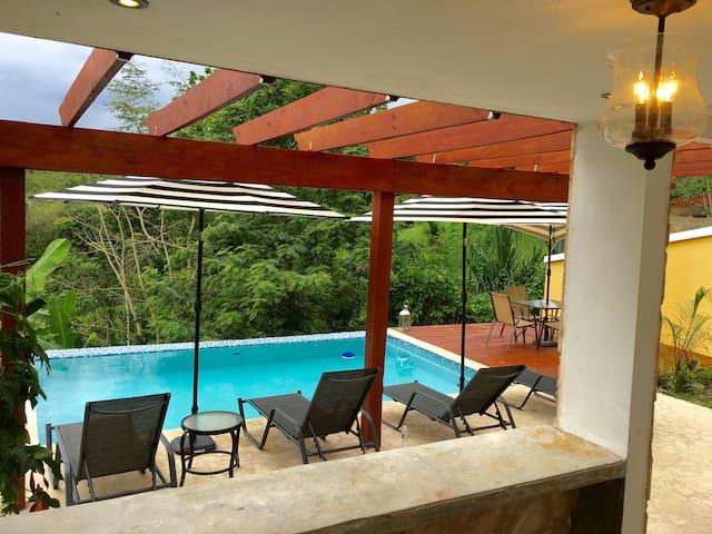 Casa Valencia Suite 5 A/C Pool Wi-Fi