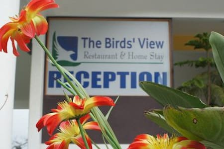 Feel at Home@Birds View Homestay - Kalimpong
