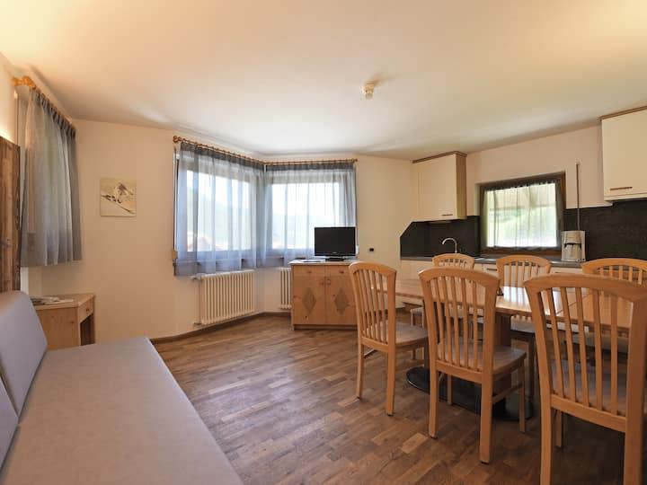Appartamento tipo A2 - 70m²