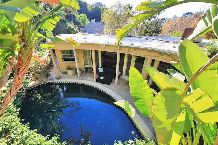 Luxury house in  Beverly Hills! - Beverly Hills - Huis