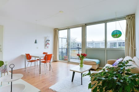 Nice apartment in Amsterdam - Flat