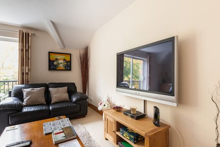 Belfast Luxury Apartment - Apartamento