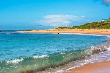 Blue Bay Coastal Getaway