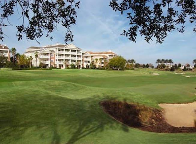 Gated Resort Community Reunion-Orlando FL