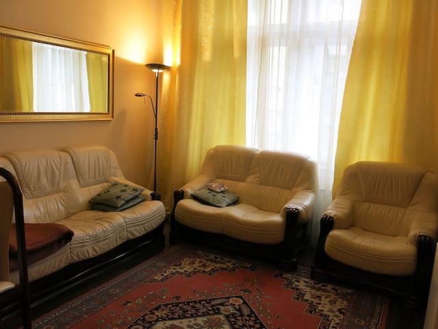 Apartaments,Ondřejská st.