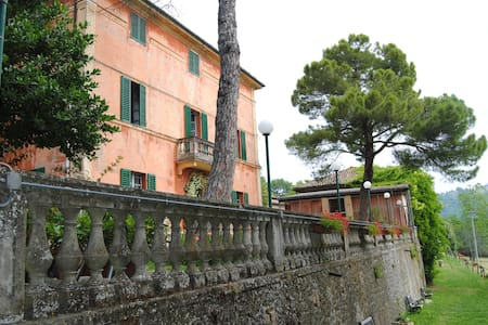 TORRE DI JANO - Dimora Storica - Sasso Marconi