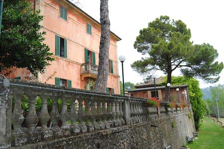 TORRE DI JANO - Dimora Storica - Sasso Marconi - วิลล่า