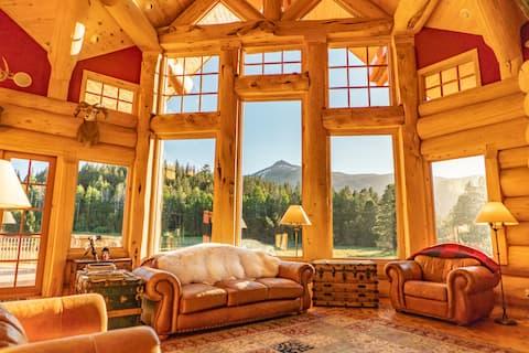 Adventurous Escape|Secluded Lodge Stay-ASPEN SUITE
