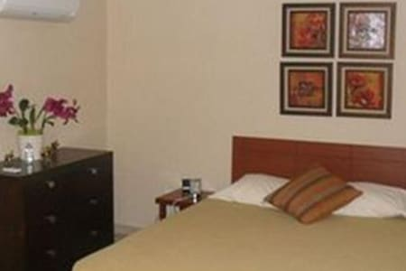 Allamanda Bed & Breakfast - Pétion-Ville - Bed & Breakfast