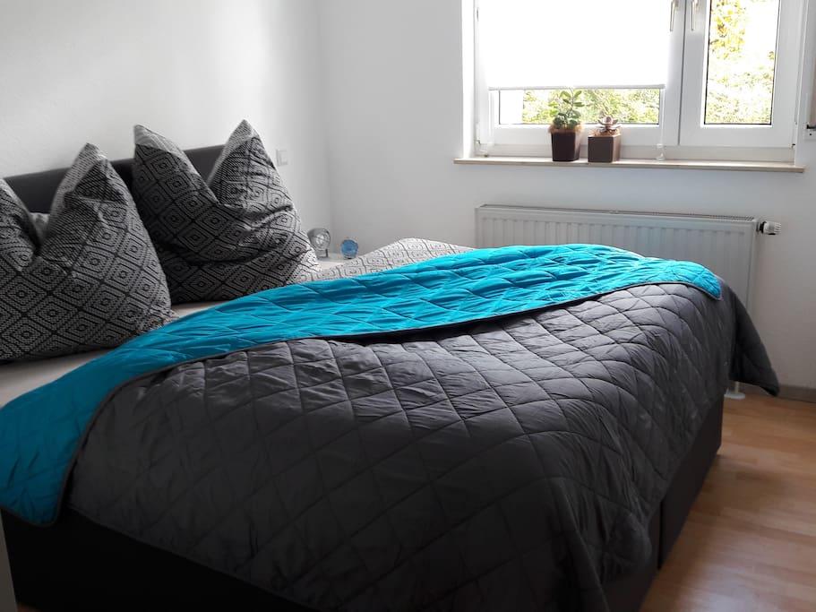 kleine schnuckelige wohnung g stesuiten zur miete in oberndorf am neckar baden w rttemberg. Black Bedroom Furniture Sets. Home Design Ideas