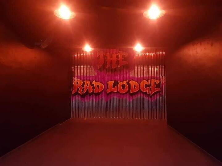 The Rad Lodge @Jonker Street
