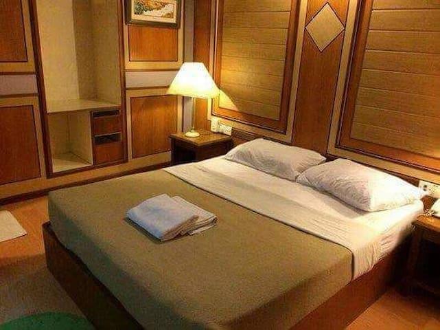 Standard Room 1, Shari-La Island Resort