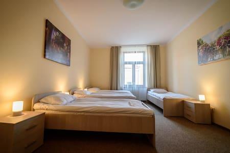 Apartamenty Wałowa 4 - Byt