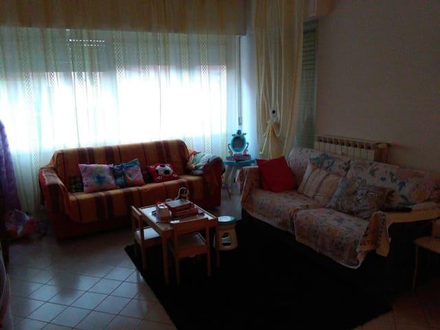 Appartamento vicino a chiavari - San Salvatore - Wohnung