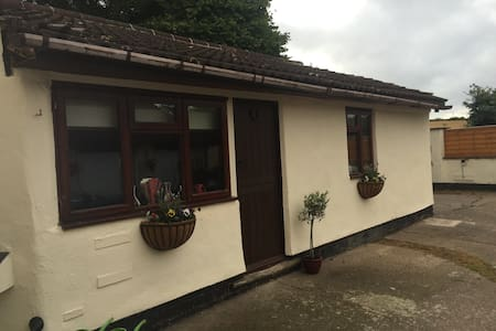 Secluded annex, next to woods - Barnsley - Inny