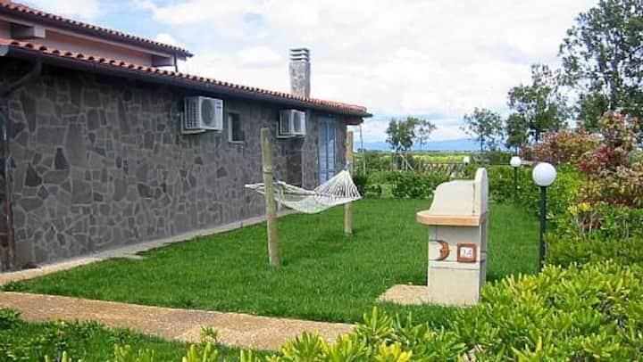 Casa Marieva D