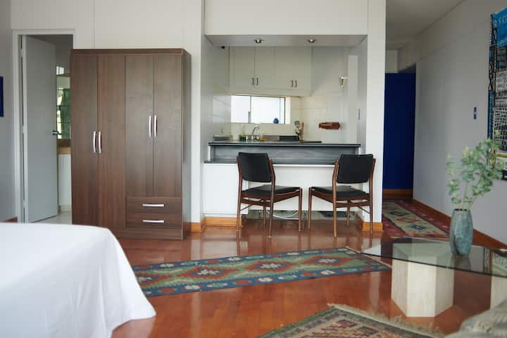 Art Suite Apartment 604 San Isidro
