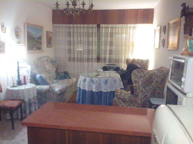 Apartamento Estacion Ski La Pinilla - La Pinilla - Departamento