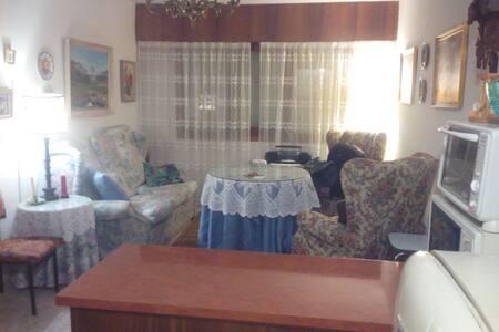 Apartamento Estacion Ski La Pinilla - La Pinilla - Apartamento