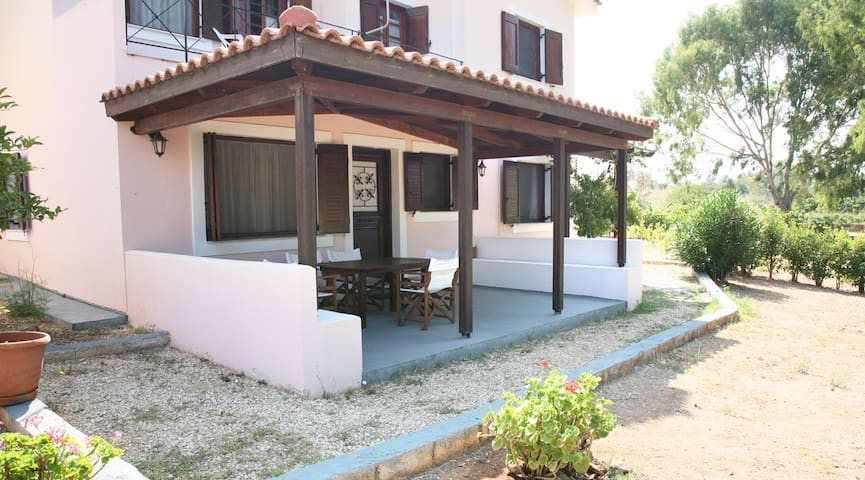 cottage house 150 from beach - Cephalonia - Apartment