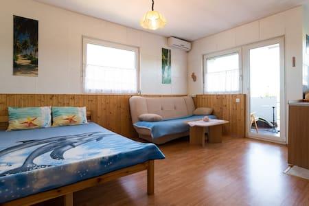 Apartment Matej - Đuba - อพาร์ทเมนท์