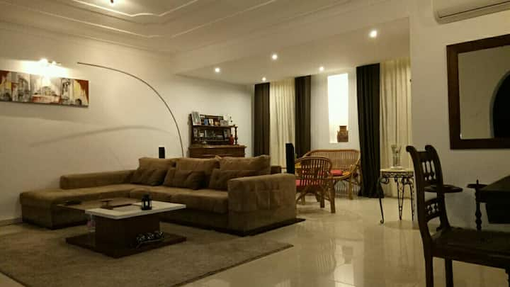 Magnifique maison en plein coeur d'Alger
