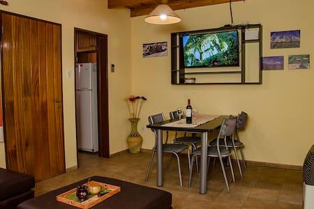 Rent Furnished house - Guaymallén - Casa