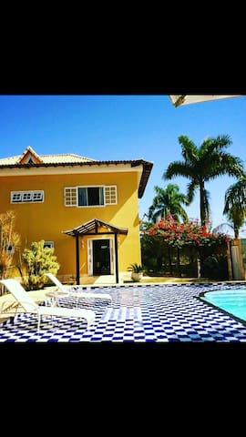 Casa de Campo Don Juan