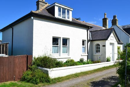 Braemoray - Newly refurbished 4 bedroom house - Findhorn - บ้าน