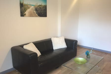 Russell Street - Luton - Appartement