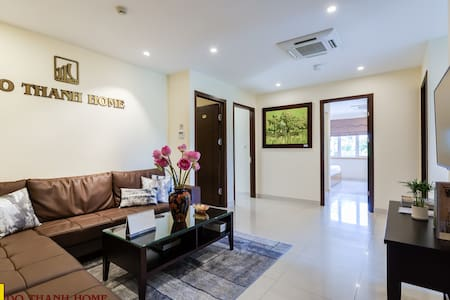 Breakfast ★ Private 4BR flat w/ attached bathrooms