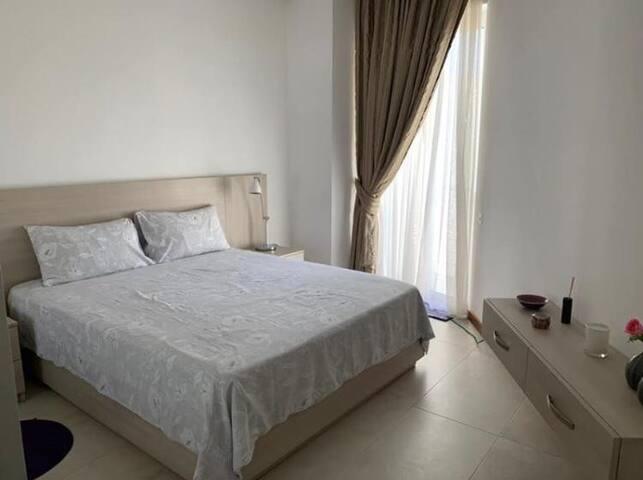 Acogedora habitación en Santa Eugenia