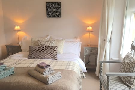 Pearl Cottage - Cotswolds Luxury in Blockley - Blockley - House - 2