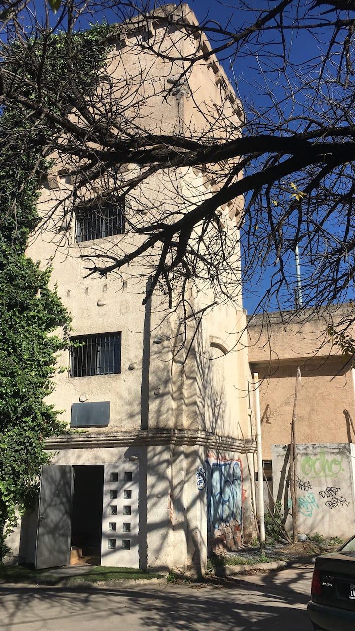 Casa Ciénaga