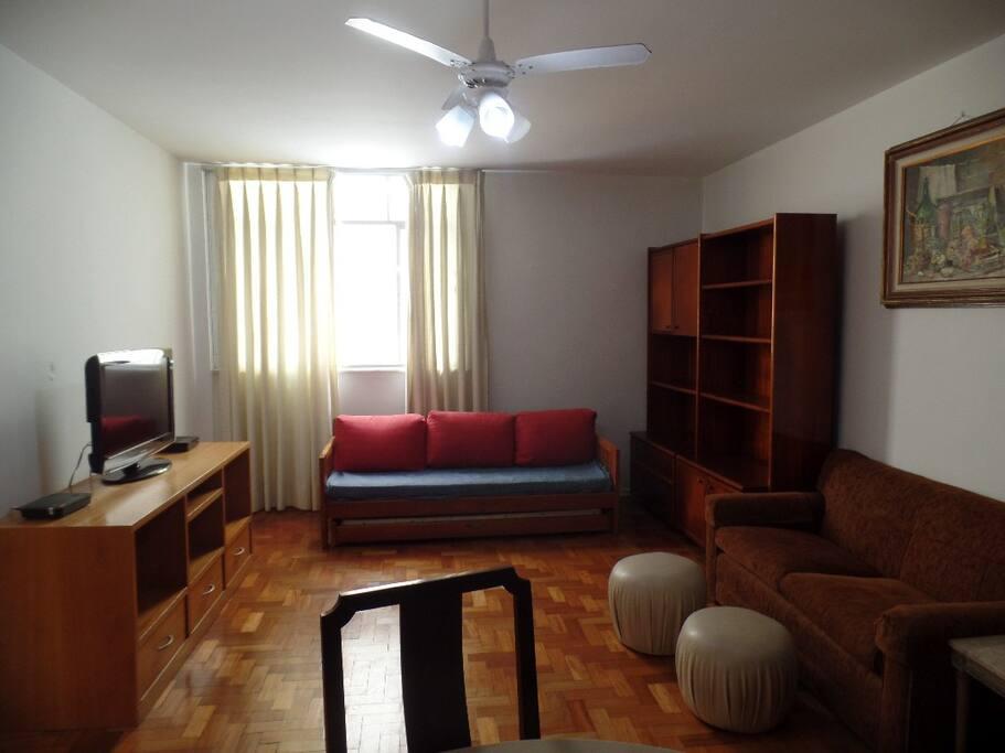 3ª sala - Bicama