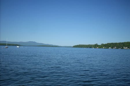 VACATION ON LAKE WINNIPESAUKEE - Gilford - Kondominium