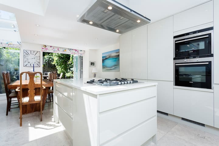 Up to 20% off! 2 bed house, Dymock Street, Fulham - Lontoo - Talo