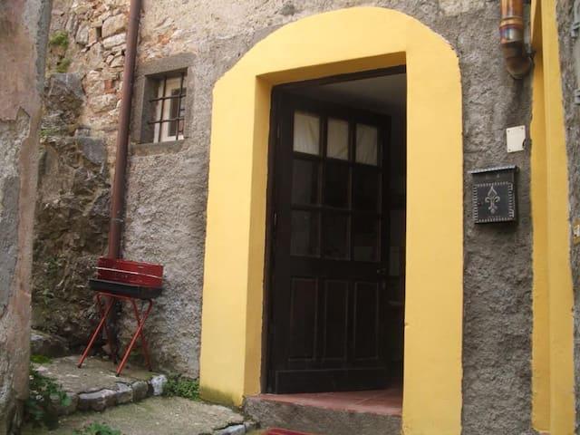Cardoso Home
