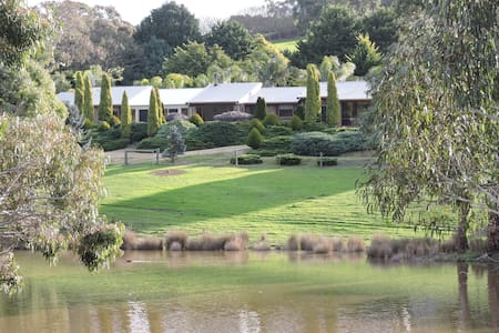 Leawarra Farm Stays - Willunga - Daire