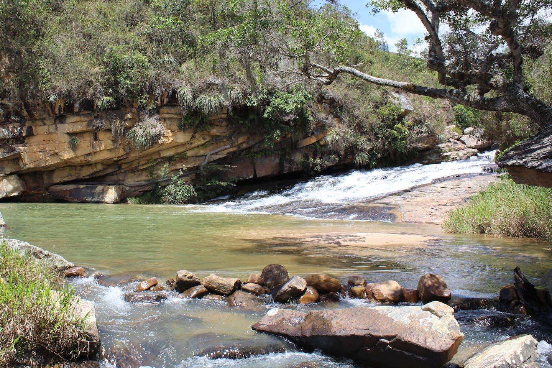 Pescaderito (Natural pools)