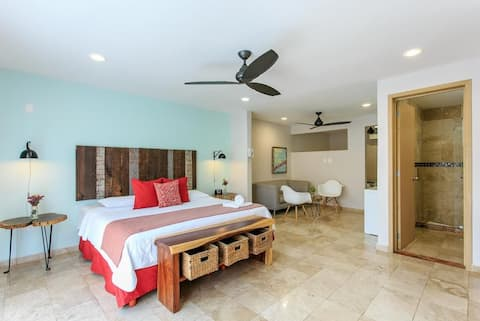 LUXURY SUITE HOTEL BOUTIQUE CENTER OF PLAYA