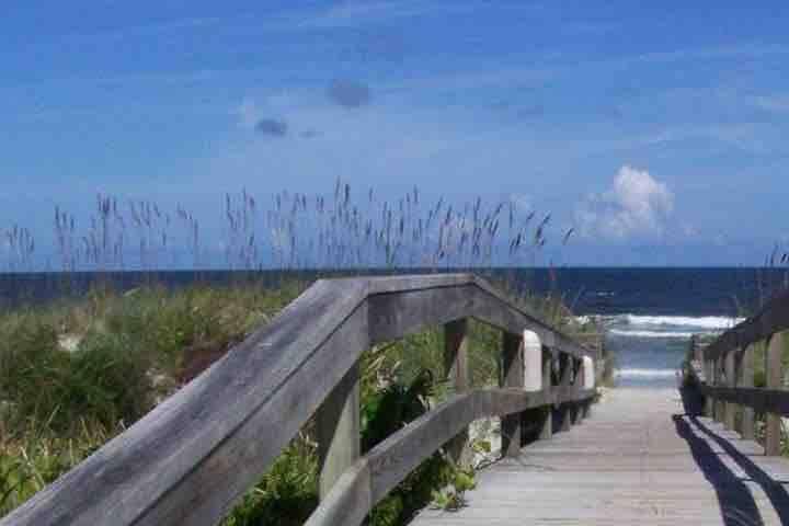 Oceandream Beach Studio