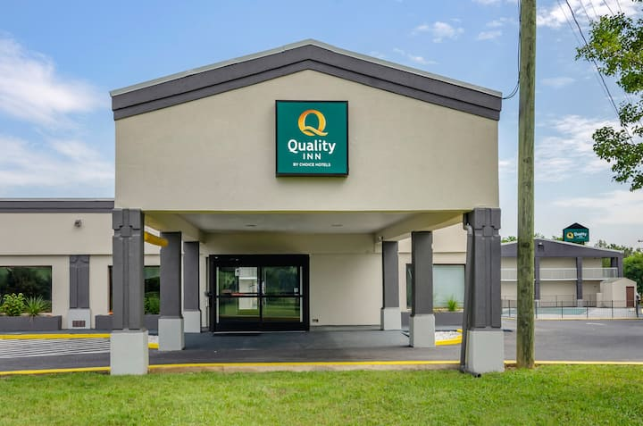 Quality Inn Verona - Staunton North