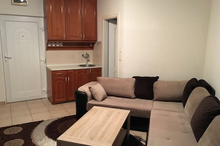 Apartment in Budva