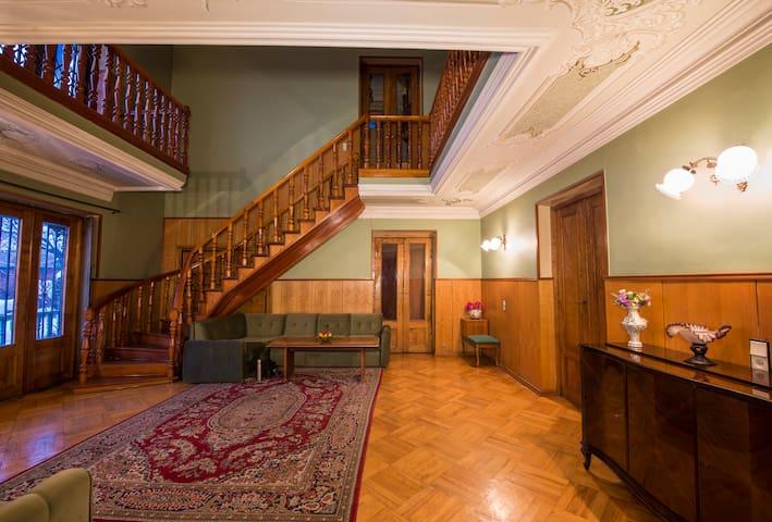 Guest House Top Floor    #3 - Telavi - Bed & Breakfast