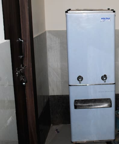 RO Chillers and water cooler